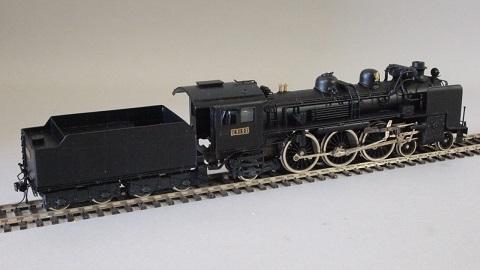 小高模型 C51